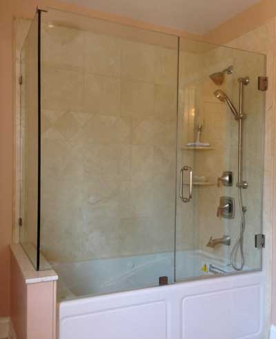Barn Door Shower Doors Shower Bath Glass Doors Fast Glass