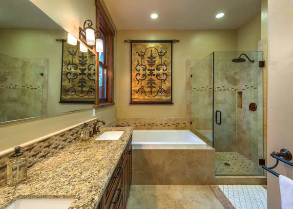 Boise glass repair quick easy glass repair fast for Bath remodel boise